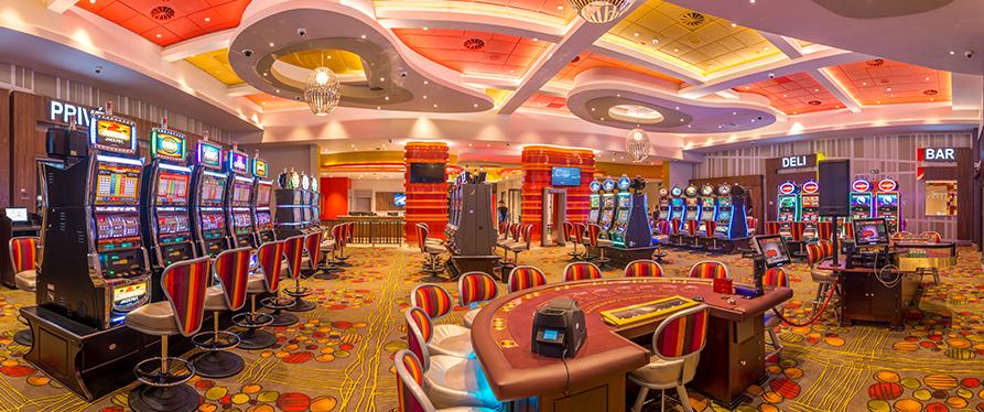 Casino Club Coups