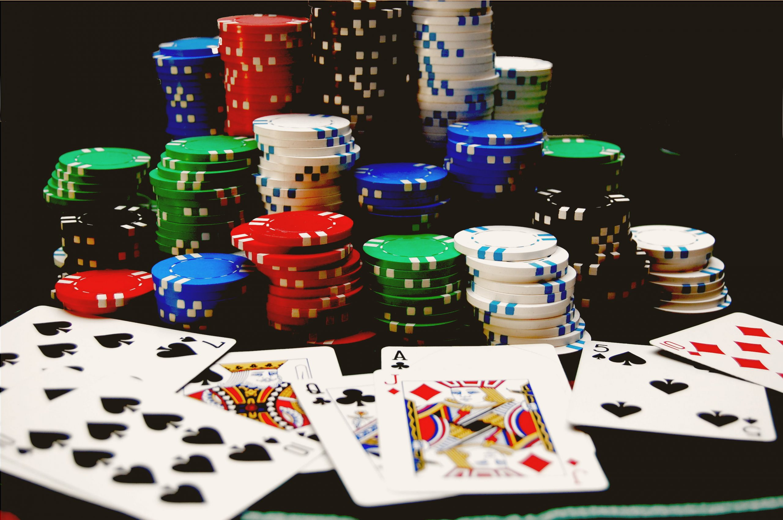 Best poker sites overall information for the poker players