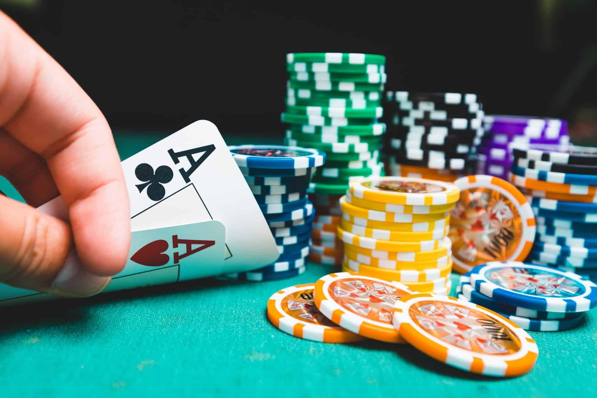 Betonline live blackjack