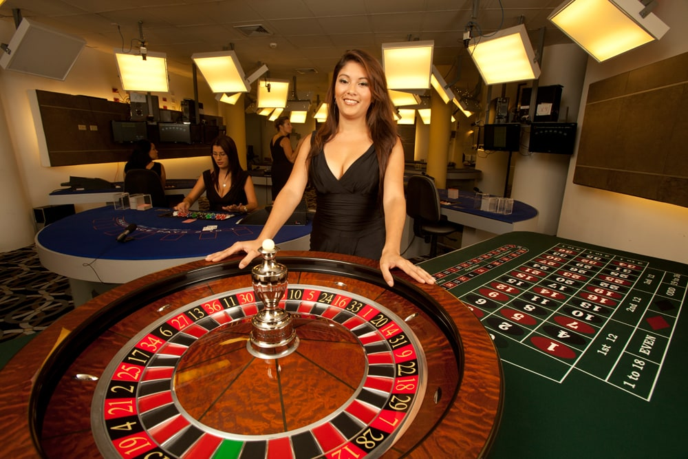 Free Online Casino Roulette Games No Download