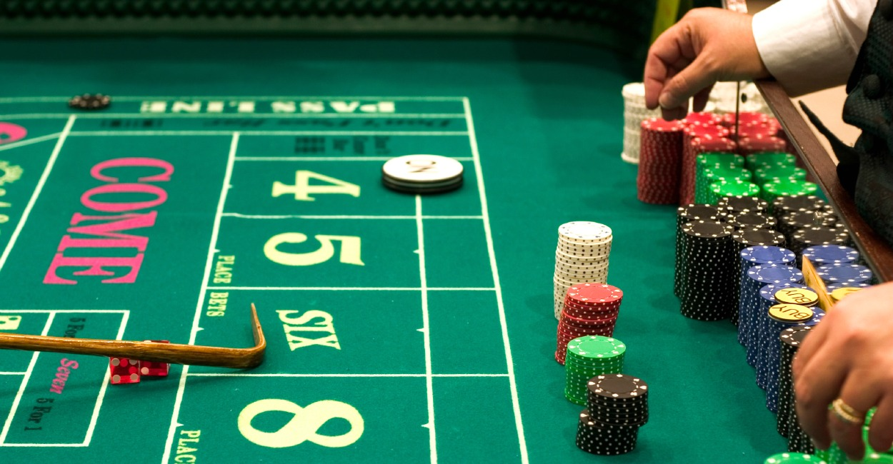 Online Casino Games Advantages Of Playing Different Online Casino