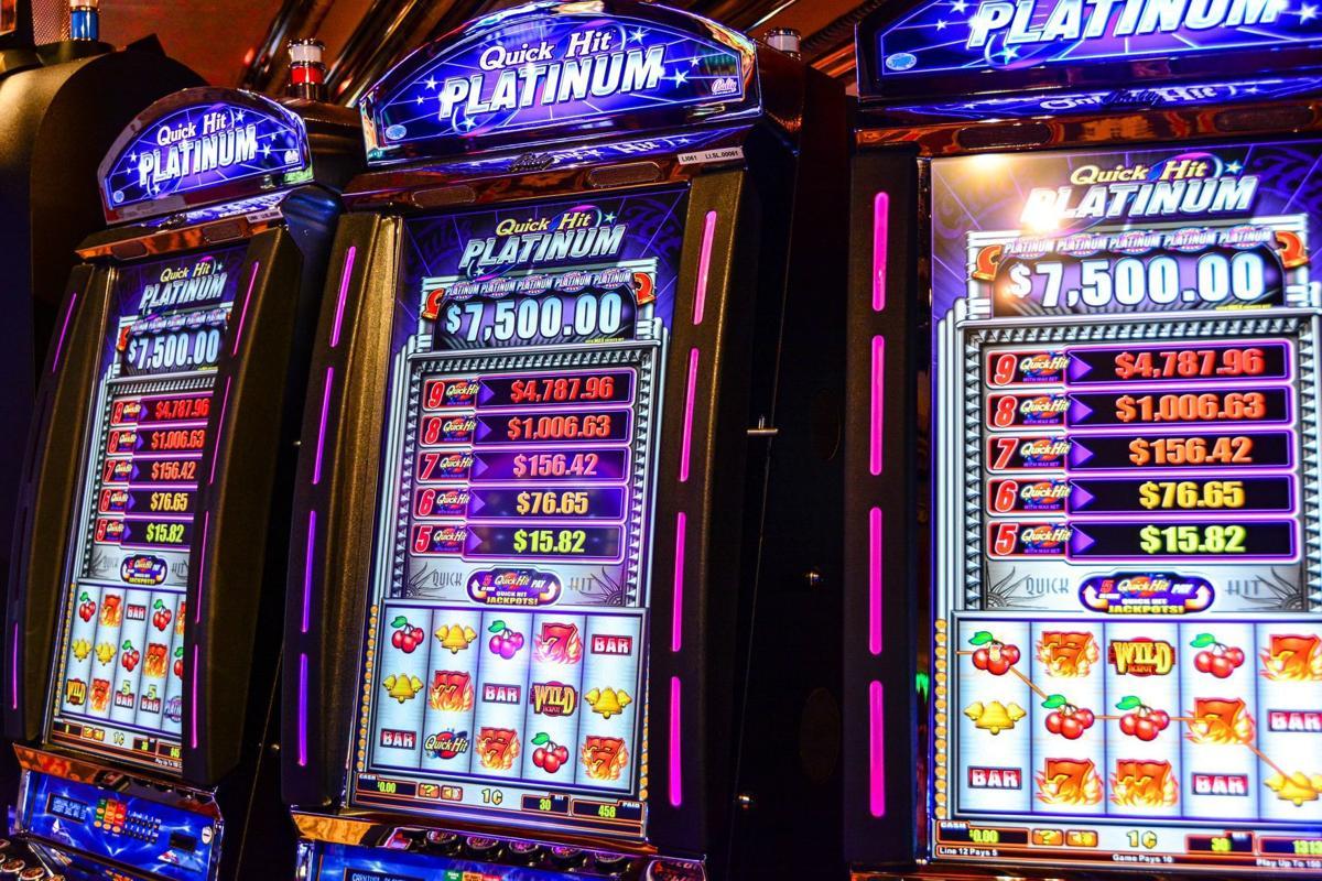 What Free Casino Has Bam